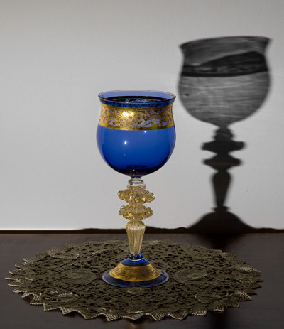 Goblets, Chalices and Cups