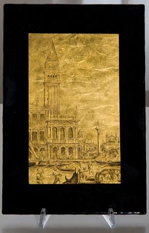 canaletto bacino di San Marco