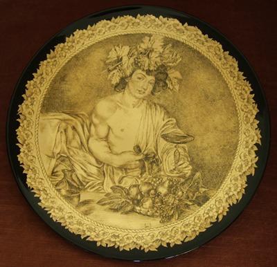 Bacco Caravaggio